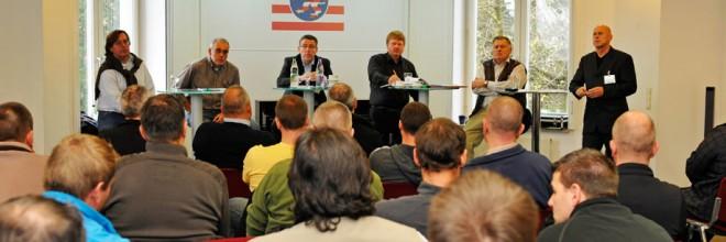 PiD-Seminar »Das Phänomen der Gewalt in den europäischen Metropolen«