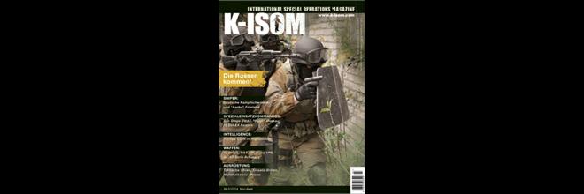 Bericht über die EUROPÄISCHE POLIZEITRAINER FACHKONFERENZ 2014 in K-ISOM