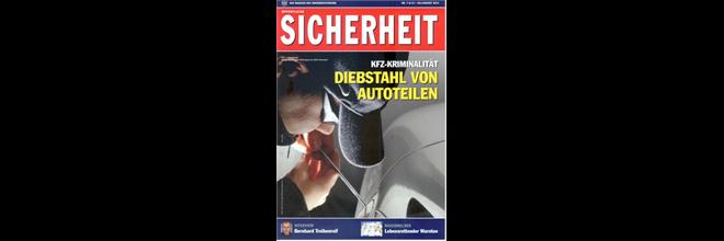 Bericht über die EPTK 2014 in der Zeitschrift ÖFFENTLICHE SICHERHEIT