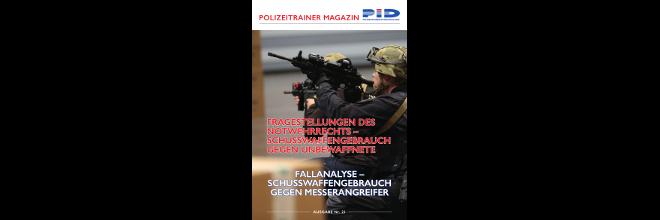 PiD-Magazin Nr. 21